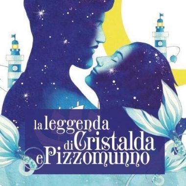 La leggenda Cristalda e Pizzomunno a Sanremo